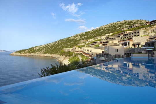 Почивка в DAIOS COVE LUXURY RESORT&VILLAS 5*
