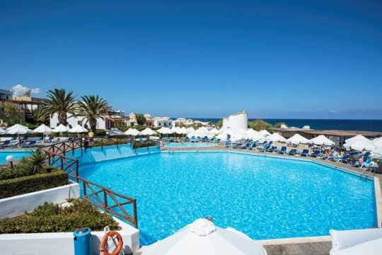 Почивка в ALDEMAR CRETAN VILLAGE 4*