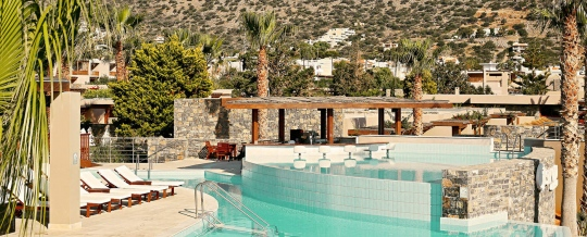 Почивка в SENTIDO BLUE SEA BEACH 5*
