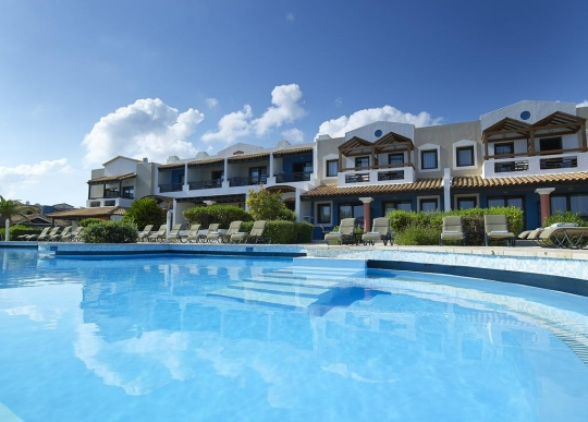 Почивка в ALDEMAR KNOSSOS ROYAL 5*