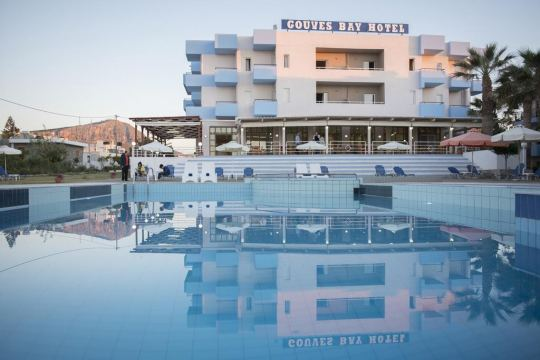Почивка в GOUVES BAY HOTEL 3*