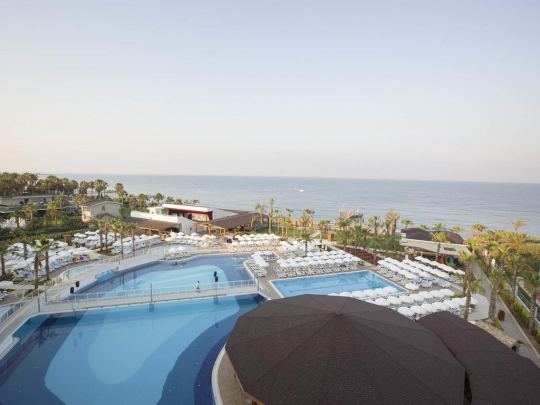 Почивка в KIRMAN HOTELS SIDERA LUXURY & SPA5*