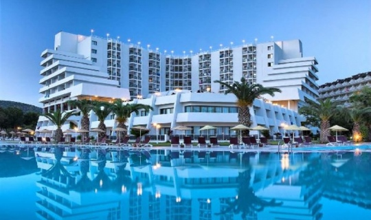 Почивка в BLUE VISTA HILL 4*