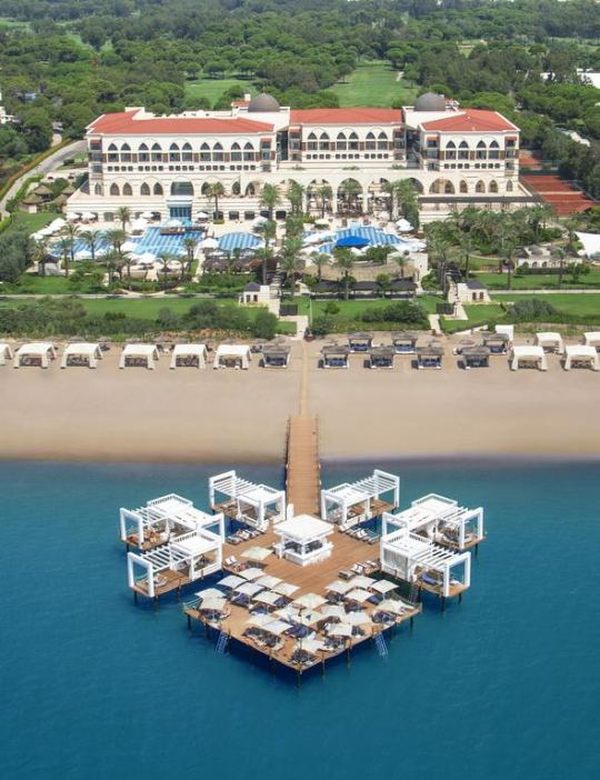 Почивка в KEMPINSKI HOTEL THE DOME 5*