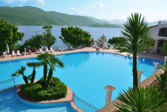 Почивка в MONTE BEACH RESORT 3*